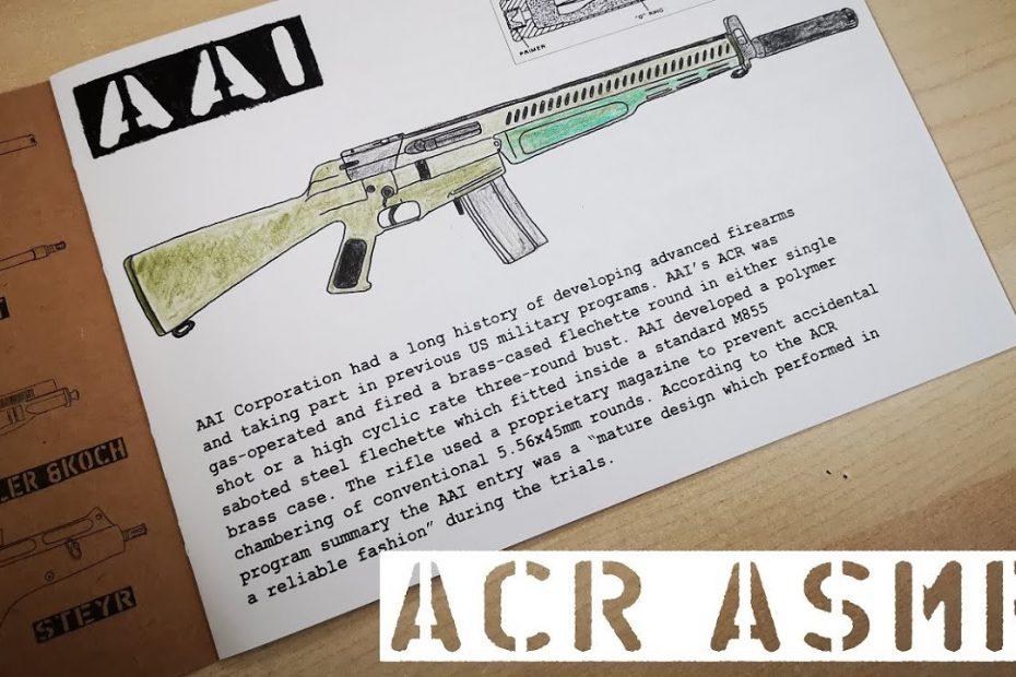 AAI ACR ASMR