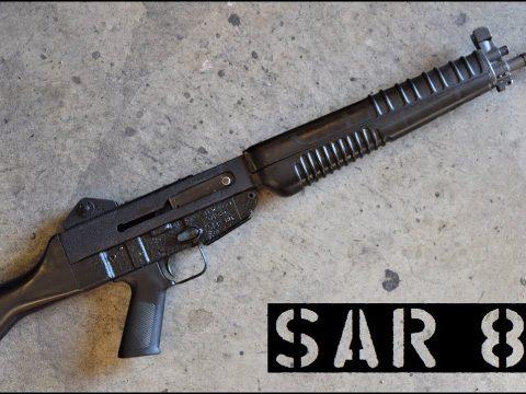 TAB Episode 64: SAR-80