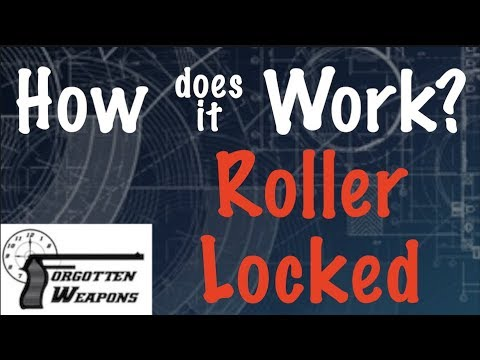 How Does It Work: Roller Locking