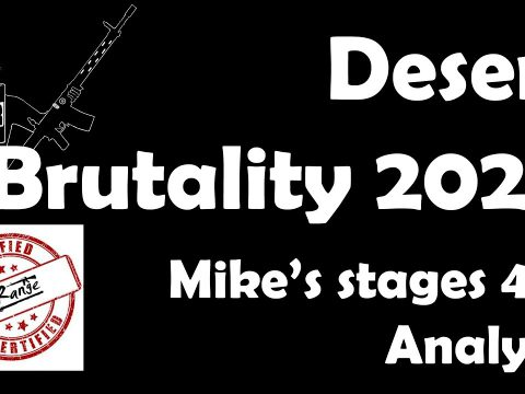 Desert Brutality 2020 Day 2: BotR's Stages 4-6 Talkthrough and Analysis