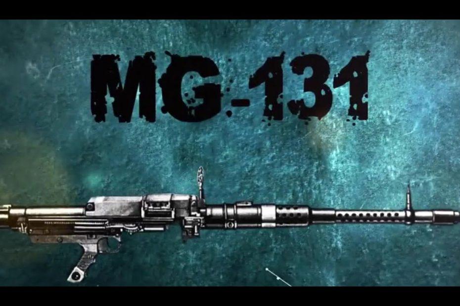 MG 131 – Gun Talk with Ken Huddle