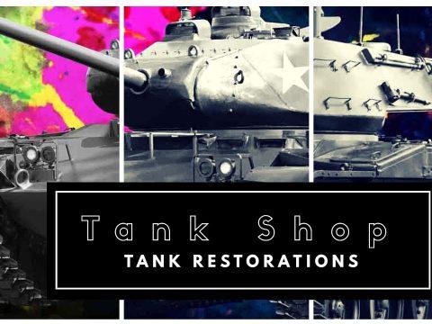 Tank Shop – The M19 a WWII Tank Restoration – trailer1:15