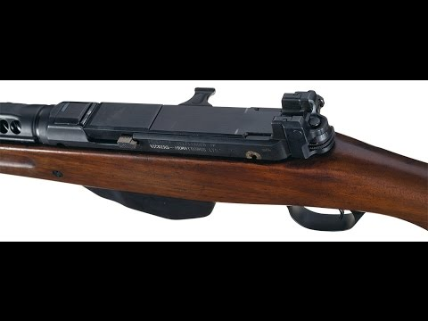 Extremely Rare U.S. Military Collector Firearms