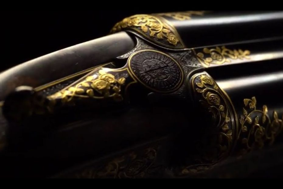 Bespoke & Beautiful Sporting Firearms