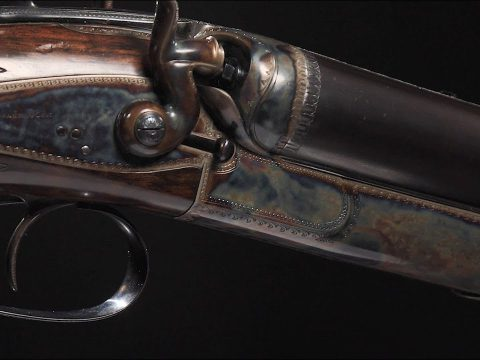 Fine Sporting Arms of the Robert M. Lee Collection
