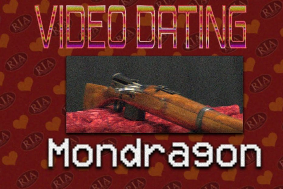 RIAC Video Dating: Mondragon