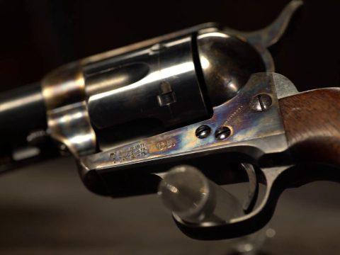 COMING SOONL Cartridge Colt Video