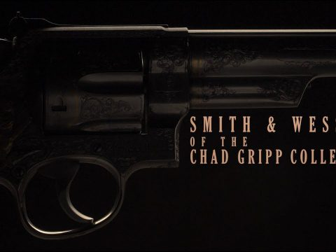 COMING SOON – Smith & Wessons of the Chad Gripp Collection (pt 2)