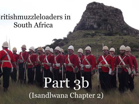 Britishmuzzleloaders in South Africa: Part 3b (Isandlwana Ch 2)