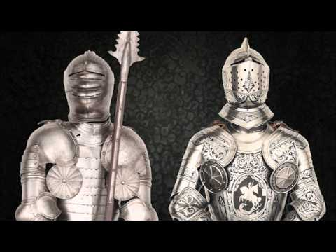 Huge Collection of Arms and Armor at Auction April 19-21, 2013