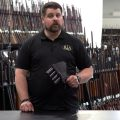 Warehouse Stroll with Joel: 4-barrel, WWI Flare Gun