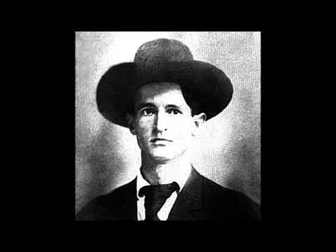 The Bob Dalton Colt Revolver from the  Coffeyville Raid