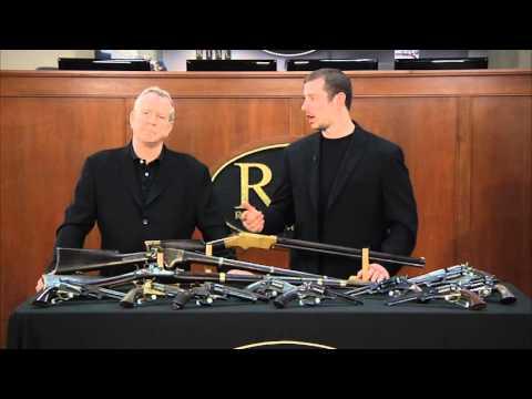 Million Dollar Guns: Civil War Collection