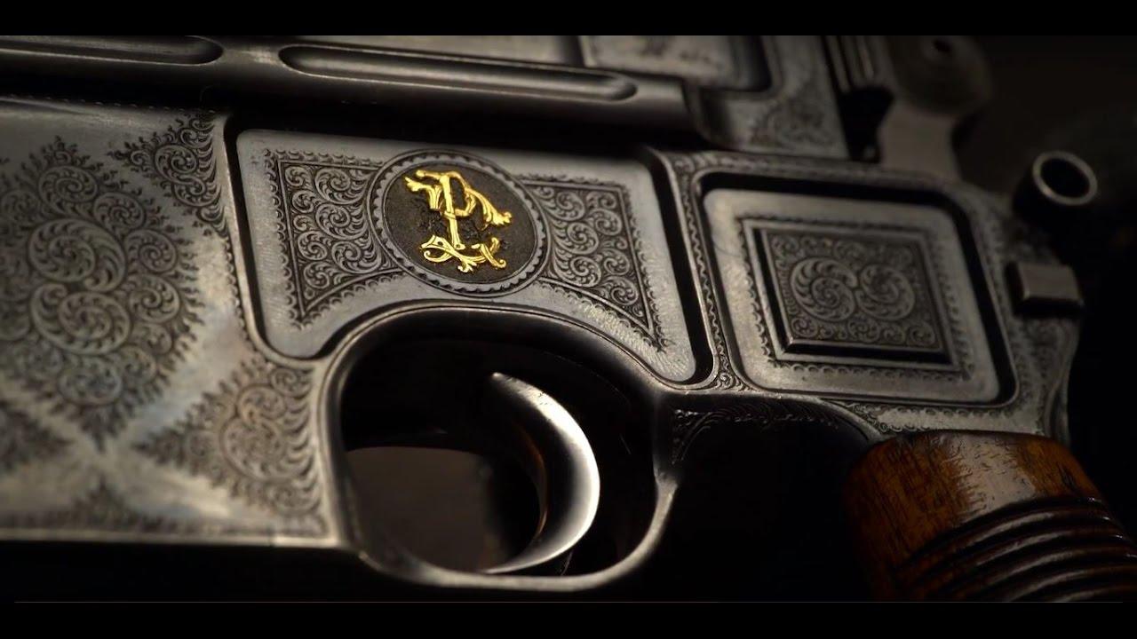 Fine European Military Firearms