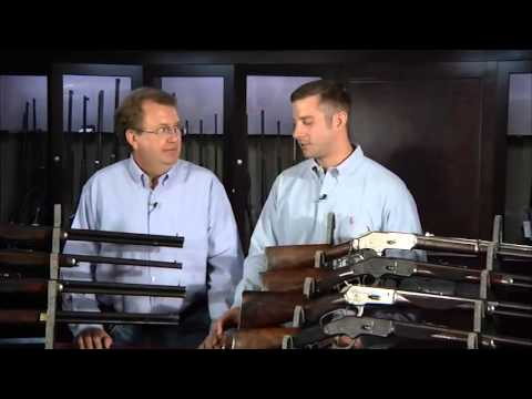 Not ONE but TWO Winchester 1 of 1000 Rifles