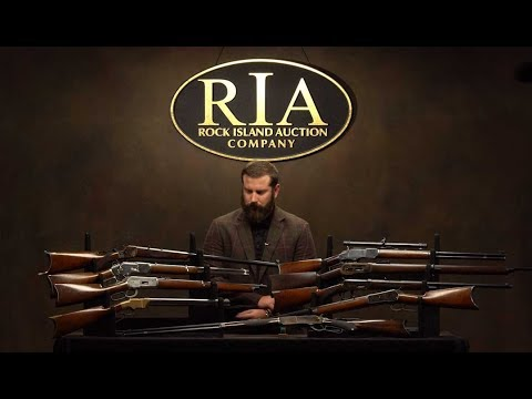 High Condition Winchester Rifles