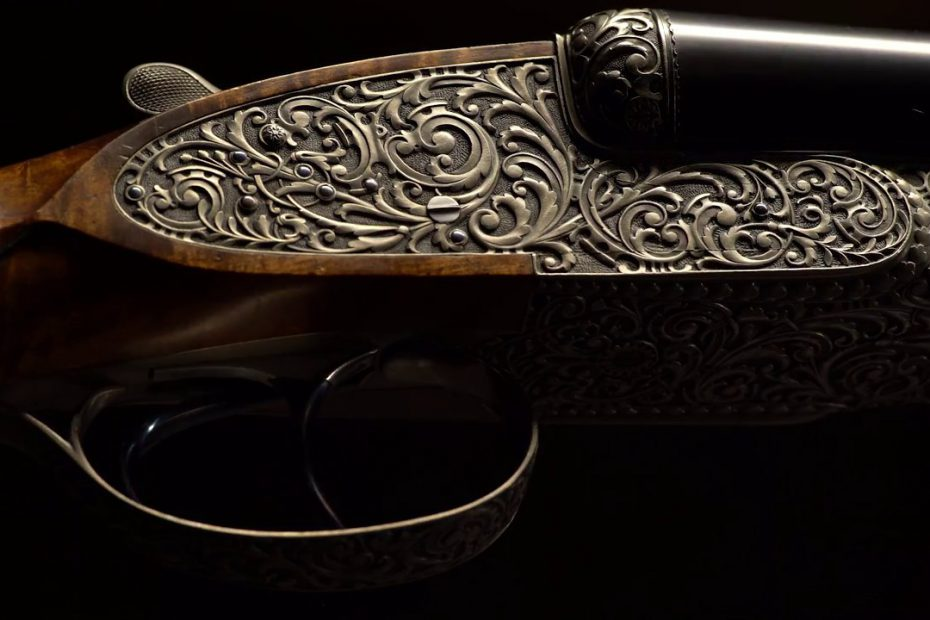 COMING SOON – Bespoke Sporting Arms