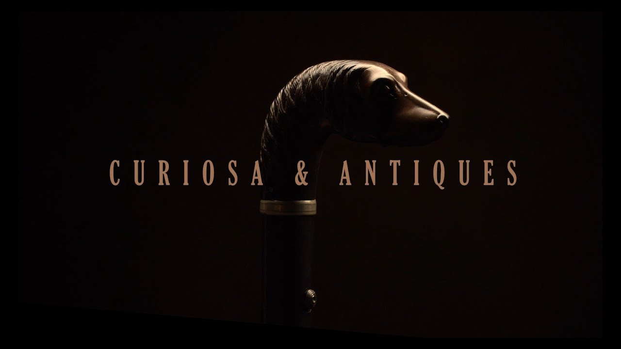 Curiosa & Antique Firearms