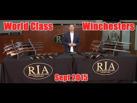 World Class Winchesters – September 2015