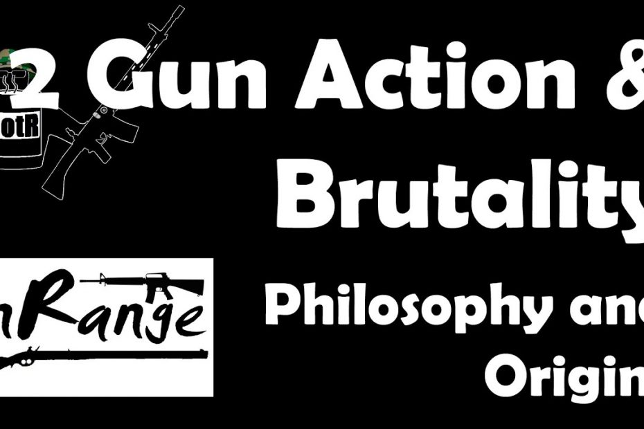 2GAC and Desert / Finnish Brutality: Origins and Philosophy with Karl of InRange