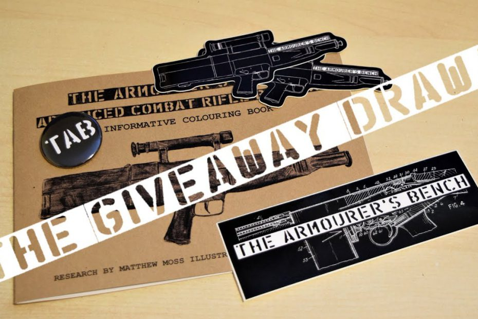 And the Winners Are… Subscriber Giveaway Draw!