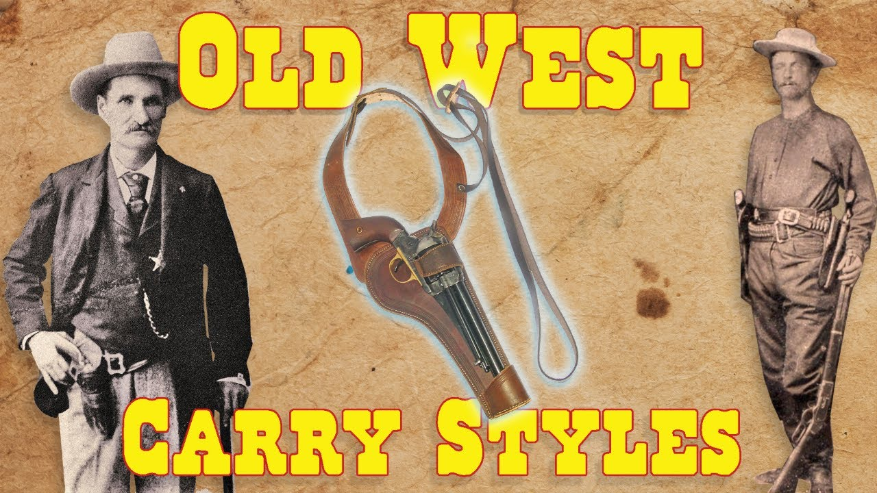Old West Carry