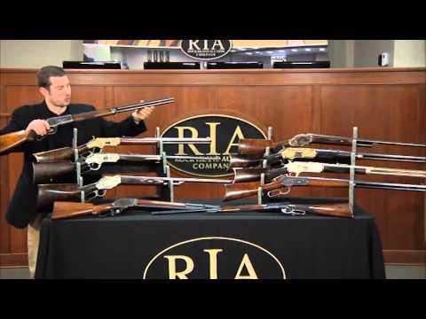 Million Dollar Guns:  Winchester Collection