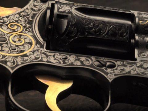 Singer Firearms Reunited