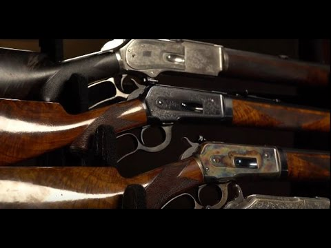 World Class Winchesters Firearms
