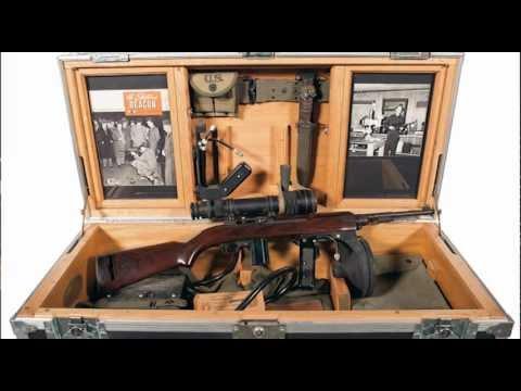T3 Carbine Sniper Pack