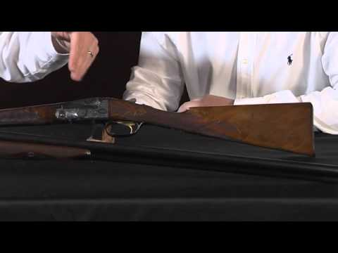 Classic American Shotguns At April Auction