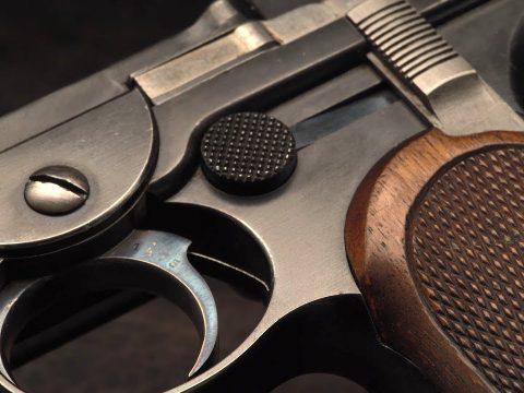 Exceptional European Firearms