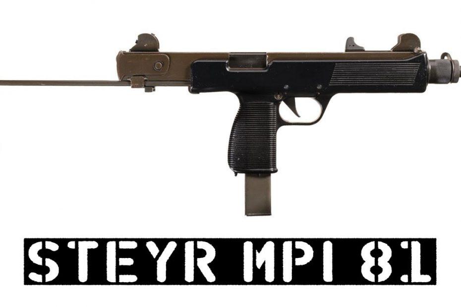 TAB Episode 68: Steyr MPi 81