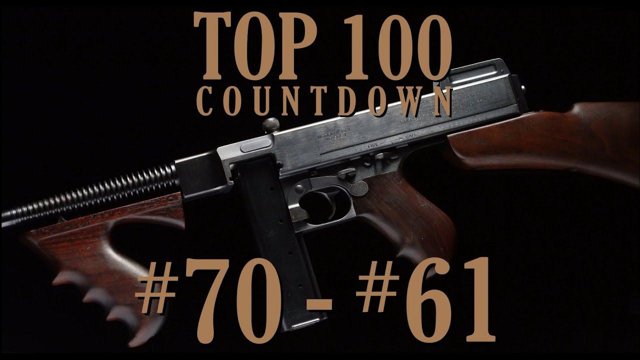 Top 100 Guns of June Premier: 70-61