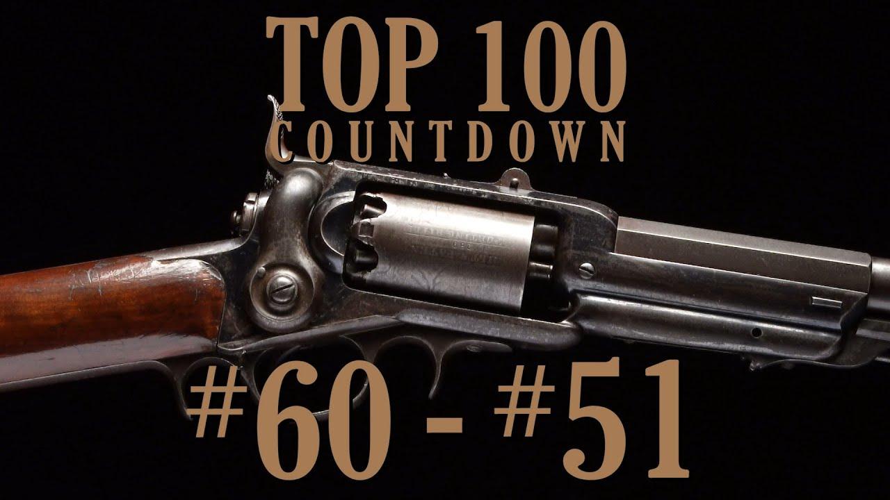 Top 100 Guns of June Premier: 60-51