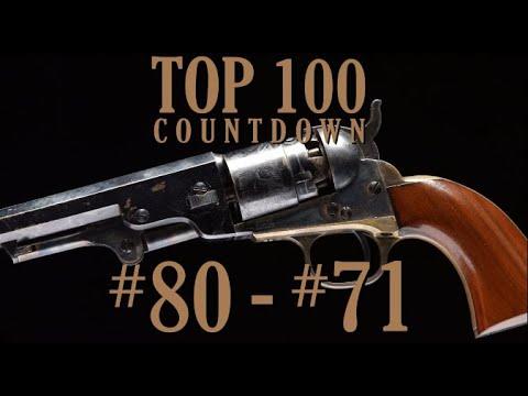 Top 100 Guns of June Premier: 80-71