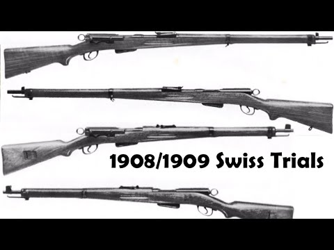 Swiss Straight Pulls 8: 1908/1909 Trials leading to GP11 and the 1911 series