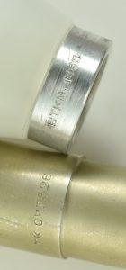 Grenade Markings
