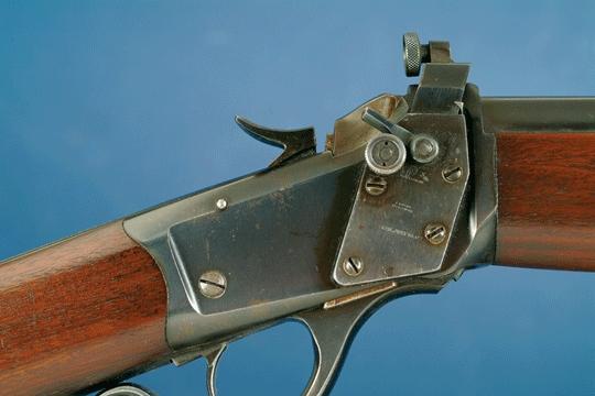 Model 87 Lyman No