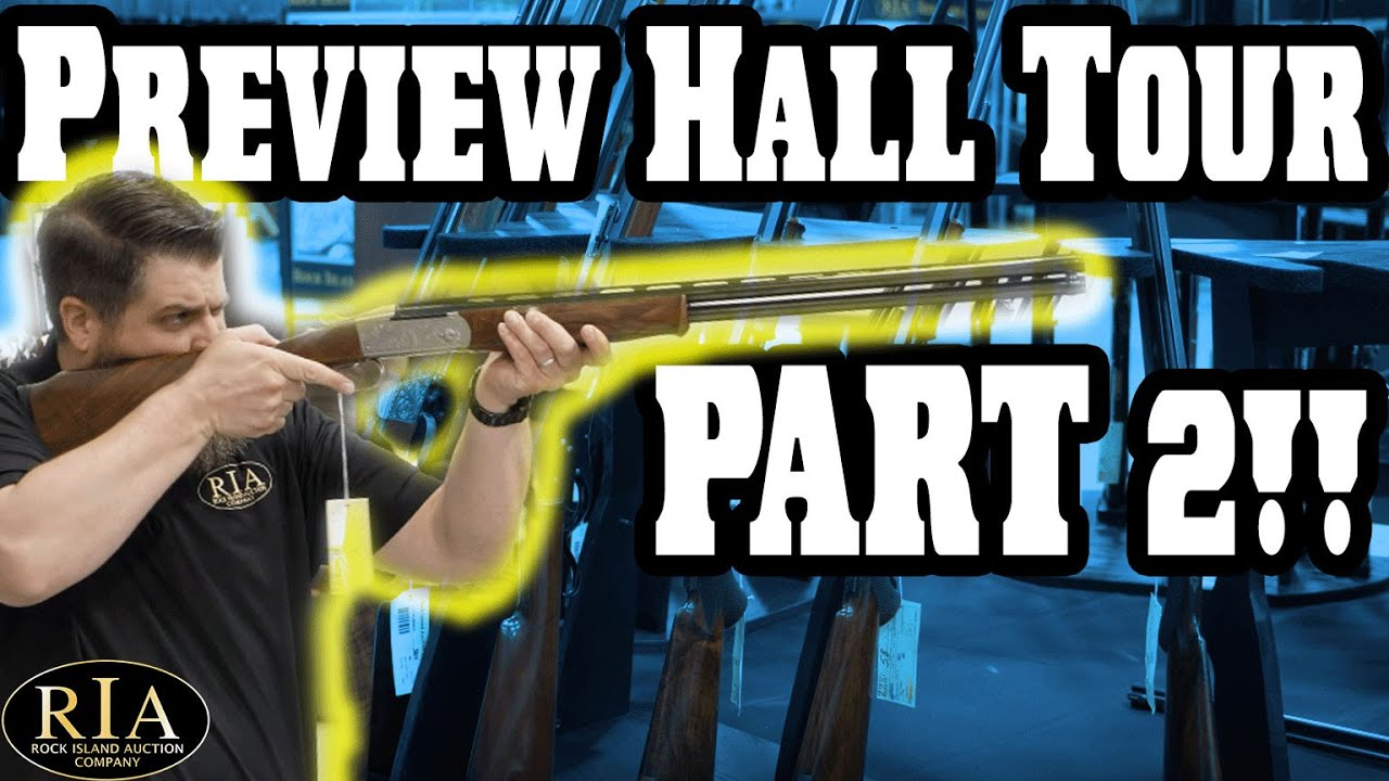 Walk Through Our Preview Hall! [Part 2]