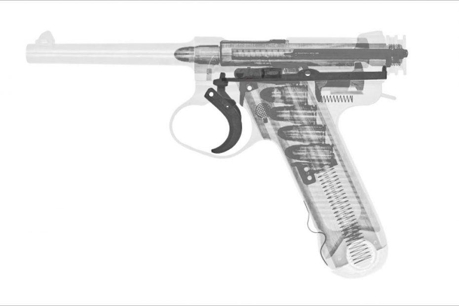 How it Works: Japanese Nambu Type 14 Pistol
