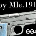 """How it Works: French Mle.1915 """"Ruby"""""""