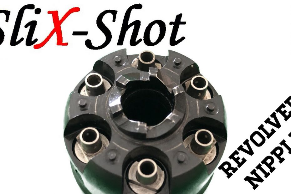 SliXshot Nipples: Installation and Review