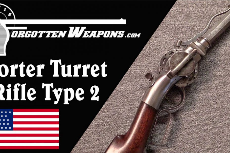 Porter Turret Rifle (2nd Variation) – Unsafe in Any Direction
