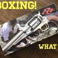 BONUS VIDEO: A Surprise Unboxing!