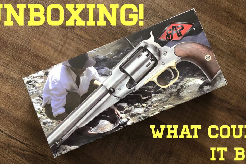 BONUS VIDEO: A Surprise Unboxing!