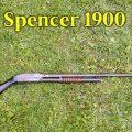Takedown: Spencer Model 1900