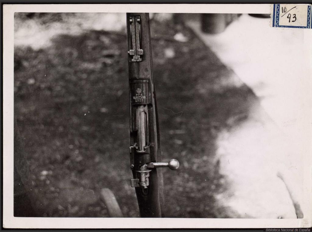 A captured, crested wz.29