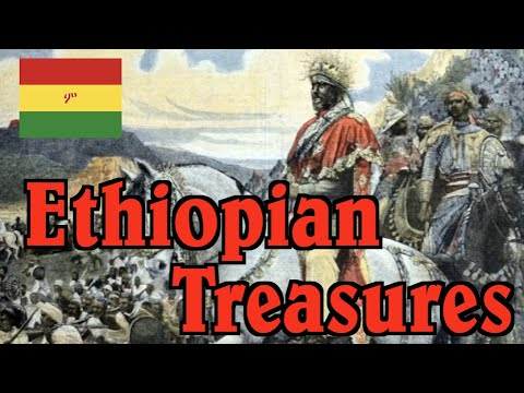 An Aladdin's Cave of Ethiopian Arms from InterOrdnance