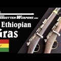 The Gras in Ethiopia: Carbines of Emperor Menelik II and Empress Taytu